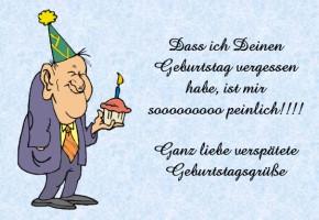Geburtstag Spruche Kostenlos