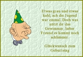 Geburtstagsspruch Alter Sack Triciahallekathy Official