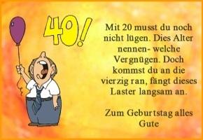 Geburtstag Spruche