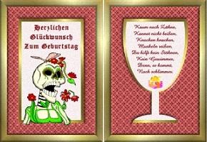 46 Geburtstag Gluckwunsche Und Bilder Spruche