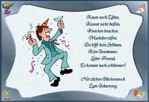Geburtstagssprüche Zum 49 Witzige Geburtstagssprüche Für